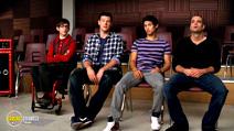 Still #1 from Glee: Series 2: Vol.1