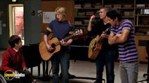 Still #2 from Glee: Series 2: Vol.1