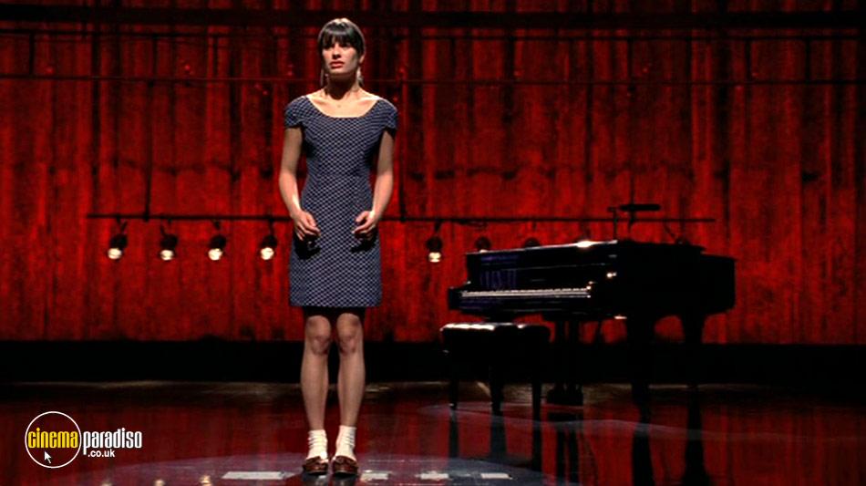 Glee: Series 2: Vol.1 online DVD rental