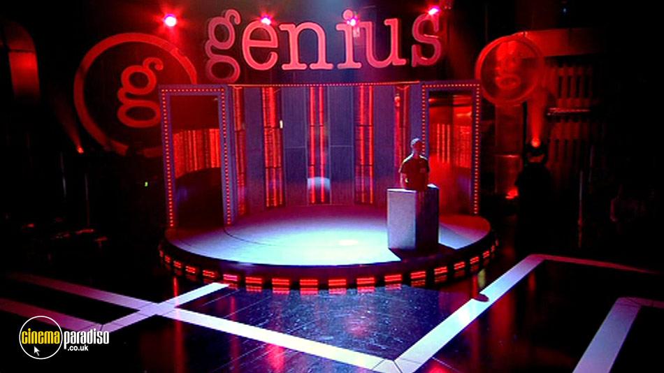 Genius: Series 1 online DVD rental