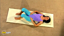 Still #8 from Pilates for Beginners