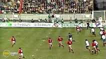 Still #3 from Bill McLaren: Rugby at Its Best