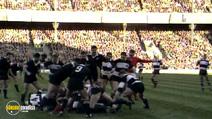 Still #7 from Bill McLaren: Rugby at Its Best