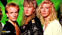 Still #4 from Classic Albums: Def Leppard - Hysteria