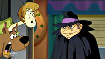 Still #5 from Scooby-Doo!: Pirates Ahoy!