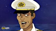 Still #6 from Scooby-Doo!: Pirates Ahoy!