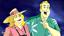 Still #8 from Scooby-Doo!: Pirates Ahoy!