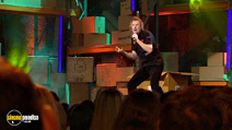 Still #4 from Jason Byrne: Out of the Box