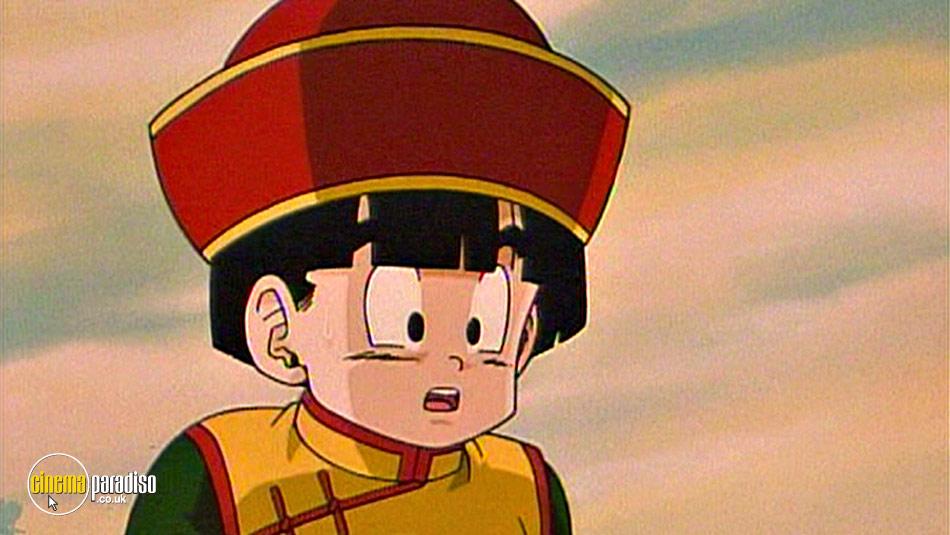 Dragonball Z: Super Saiya Son Goku online DVD rental