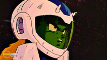 Still #5 from Dragonball Z: Super Saiya Son Goku