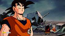 Still #8 from Dragonball Z: Super Saiya Son Goku