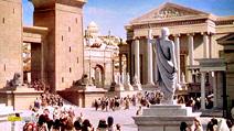 Still #7 from Caesar and Cleopatra