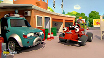 Still #3 from Roary the Racing Car: Bumper Collection 2