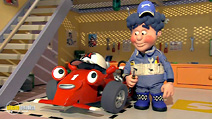 Still #5 from Roary the Racing Car: Bumper Collection 2