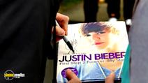 Still #7 from Justin Bieber's Believe