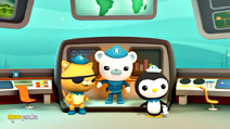 Still #1 from Octonauts: Here Come the Octonauts