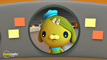Still #4 from Octonauts: Here Come the Octonauts