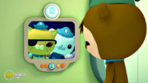 Still #6 from Octonauts: Here Come the Octonauts
