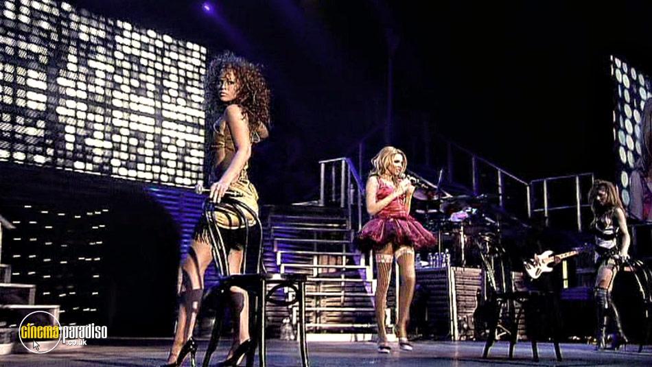 Girls Aloud: Live at Wembley 2006 online DVD rental