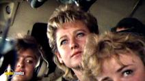 Still #8 from Jim Davidson: Falklands Special
