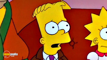 Still #5 from The Simpsons: Heaven and Hell