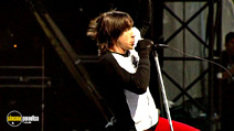 Still #2 from Red Hot Chili Peppers: Live at Slane Castle