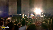Still #6 from Red Hot Chili Peppers: Live at Slane Castle