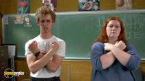 Still #4 from Napoleon Dynamite