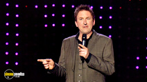 Still #6 from Lee Mack: Going Out Live