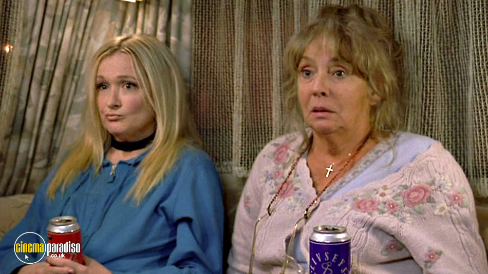 The Royle Family: The Golden Egg Cup online DVD rental