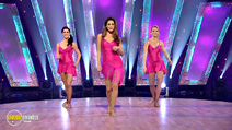 Still #4 from Strictly Come Dancing: The Workout with Kelly and Flavia