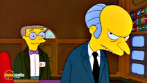 Still #1 from The Simpsons Classics: Viva Los Simpsons