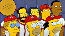 Still #3 from The Simpsons Classics: Viva Los Simpsons