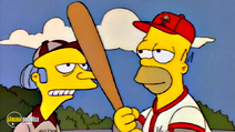 Still #5 from The Simpsons Classics: Viva Los Simpsons