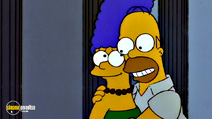 Still #6 from The Simpsons Classics: Viva Los Simpsons