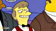 Still #8 from The Simpsons Classics: Viva Los Simpsons