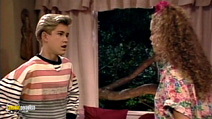 Still #3 from Saved by the Bell: 3 Classic Episodes
