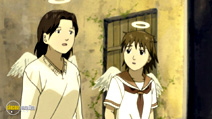 Still #7 from Haibane Renmei: Vol.2