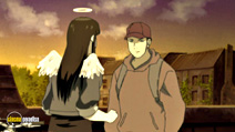 Still #8 from Haibane Renmei: Vol.2
