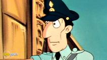 Still #7 from Inspector Gadget: Vol.3