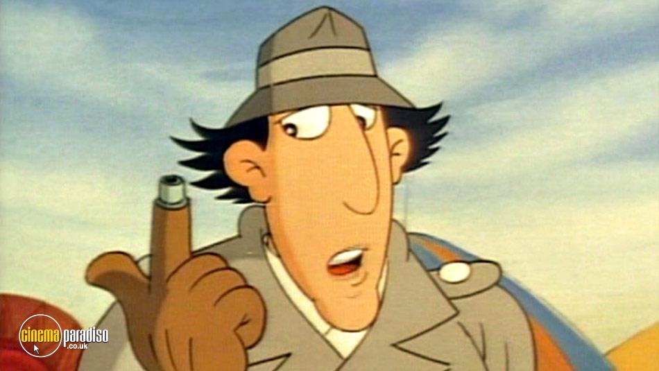 Inspector Gadget: Vol.3 online DVD rental