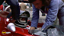 Still #6 from Formula One Review: 1973