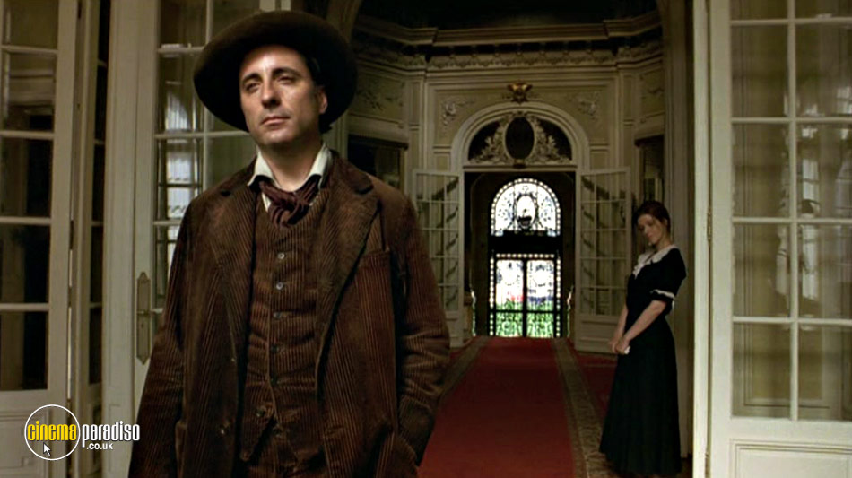 Modigliani online DVD rental