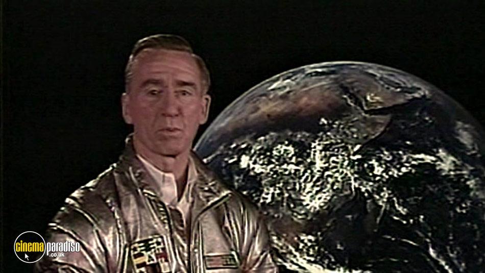 NASA Space Trek: Vol.4 online DVD rental