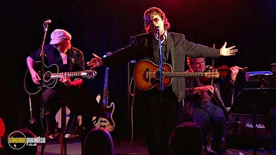 Glenn Hughes: Live in Australia online DVD rental