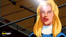 Still #4 from Fantastic Four: Series 2