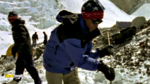 Still #8 from Surviving Everest: 50 Years on the Mountain