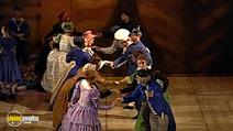Still #8 from Tchaikovsky: The Nutcracker: Royal Swedish Ballet