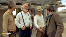 Still #3 from Lonesome Dove