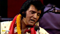 Still #3 from He Touched Me: The Gospel Music of Elvis Presley